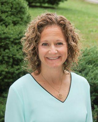 Lisa Kaplan headshot