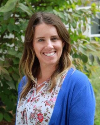 Sarah Walsh headshot