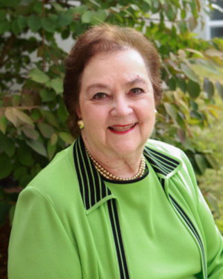 Sue Sherman headshot