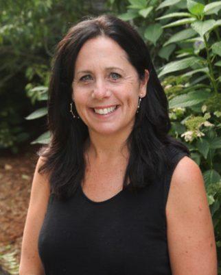 Cheryl Price headshot