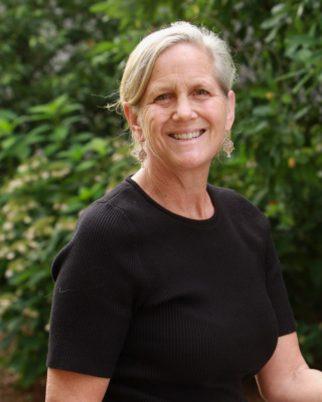 Deborah white headshot