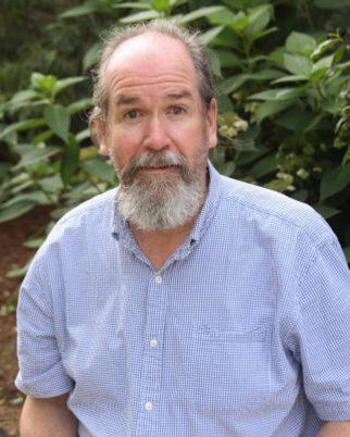 Kevin Coakley headshot
