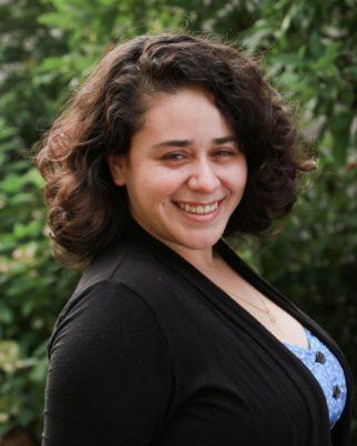 Laura Martinez headshot