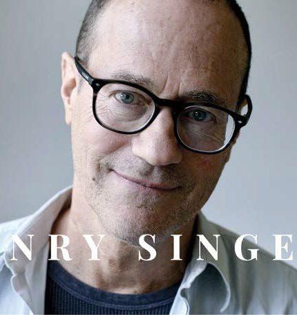Henry Singer headshot