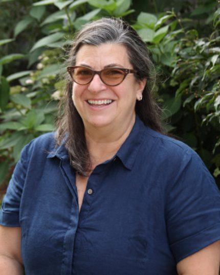 Pamela Senese headshot