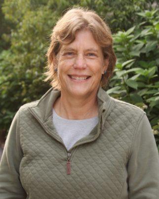 Susan Shirley headshot