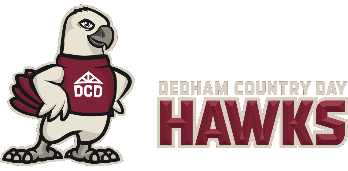 Hero Athletics DCDS logo
